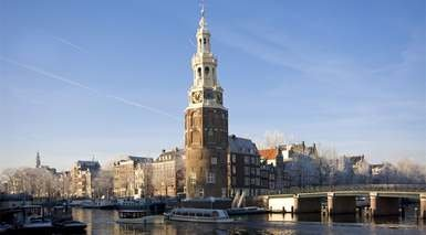 Xo Hotels Blue Tower -                             Amsterdam