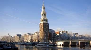 Xo Hotels Blue Tower -                             Amesterdão