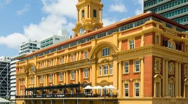 Hilton Auckland - Auckland