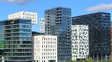 P-hotels Oslo - Oslo