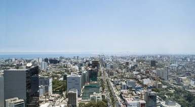 Swissotel Lima - Lima