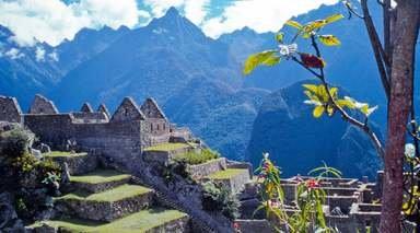 Perú: Viaje a una Maravilla del Mundo