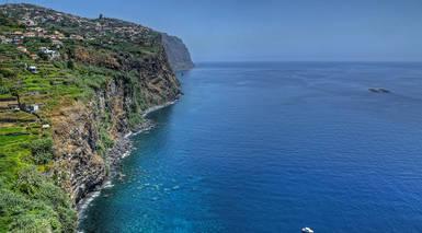 Estancia en Madeira