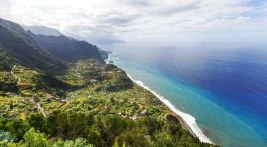 Madeira - Fin de Año