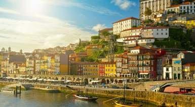 Hf Ipanema Porto - بورتو