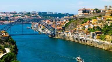 Pestana Palácio Do Freixo, Pousada & National Monument  The Leading S Of The World - بورتو