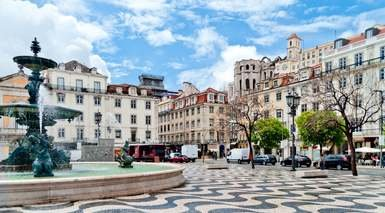 Turim Luxe -                             Lisszabon