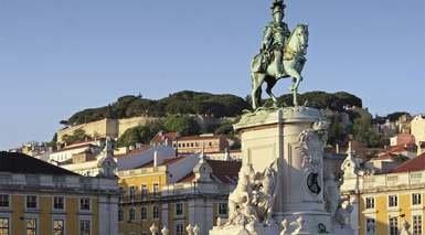Pestana Palace Hotel & National Monument - Lisbon