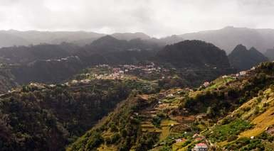 Circuito Azores: São Miguel, Terceira, Faial e Isla del Pico
