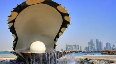 Sheraton Grand Doha Resort & Convention - Doha
