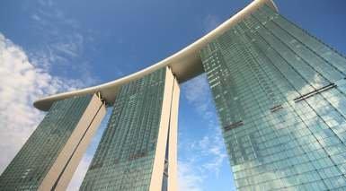Goodwood Park - Singapore