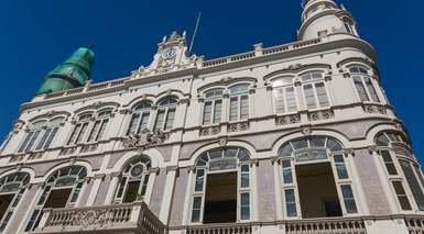 Santa Catalina, A Royal Hideaway Hotel - Las Palmas de Gran Canaria