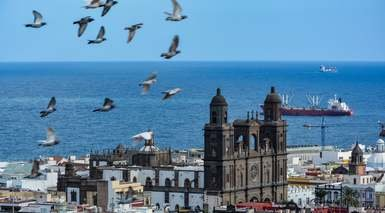 Cristina By Tigotan Las Palmas - Las Palmas de Gran Canaria