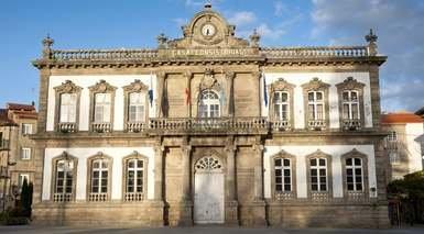 Casa O Pozo -                             Pontevedra