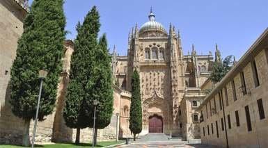 Artheus Carmelitas -                             Salamanca