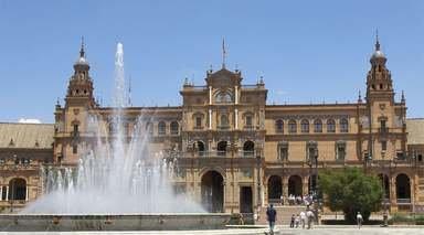 Catalonia Santa Justa - Seville