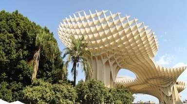 Pensión Dulces Sueños -                             Seville
