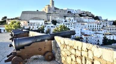 One Ibiza Suites -                             Ibiza Ciudad