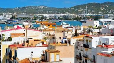 Ibiza Corso  & Spa -                             Ibiza Ville