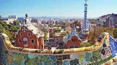 Casa Fuster GL Monumento - Барселона