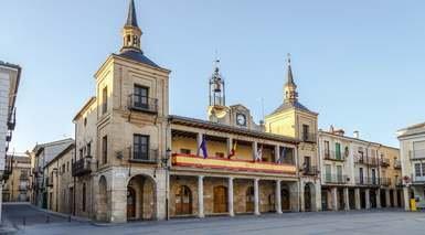 Rice Reyes Católicos - Burgos