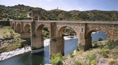 Extremadura - Caceres