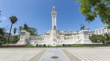 Tryp Cádiz La Caleta -                             Cadiz