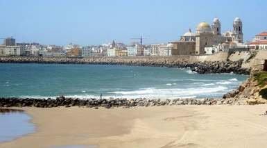 Hostal Casa Nautilus -                             Cadiz