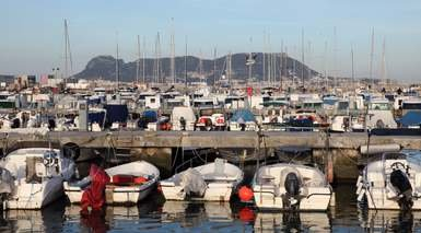 Mirador - Algeciras