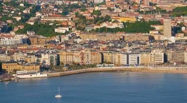 Barceló Costa Vasca -                             San Sebastian