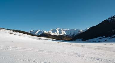 Mim Baqueira - Baqueira Beret - Valle de Aran