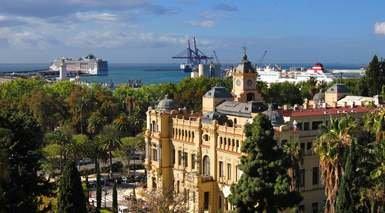Soho Bahía Málaga - Malaga