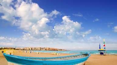 Golden Port Salou & Spa -                             Salou