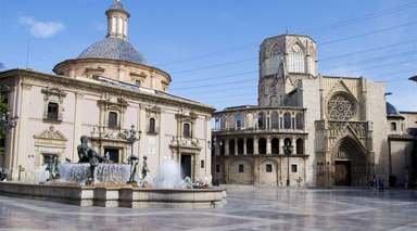 Sh Valencia Palace - Walencja