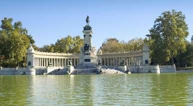 Via Castellana - Madrid
