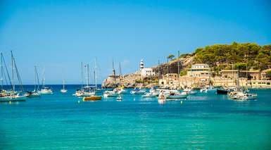 Playas de Palma de Mallorca