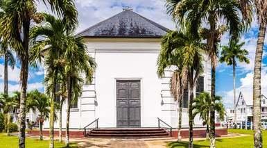 Courtyard By Marriott Paramaribo - Paramaribo