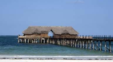Ocean Breeze Lodge - Kizimkazi