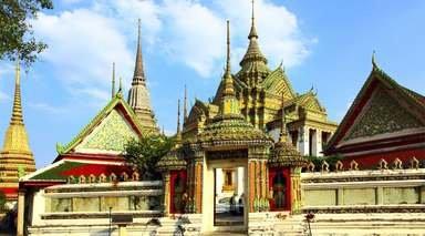 Shangrila , Bangkok - Bangkok