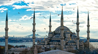 Istanbul - Istanbul