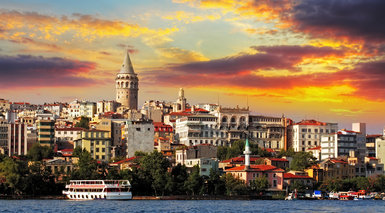 Sultanahmet Palace - استانبول