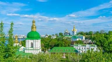Ucrania Clásica