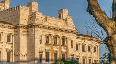 Sheraton Montevideo Hotel - Montevideo