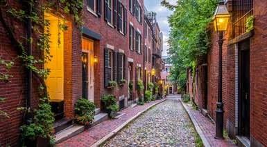 The Lenox - Boston