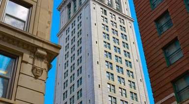 Loews Boston Hotel - Boston