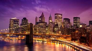 Lombardy - New York