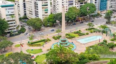 Ambassador Suites Hotel Caracas - Caracas