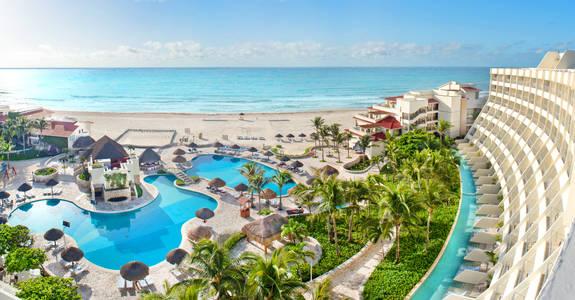 Grand Park Royal Cancún - Cancun
