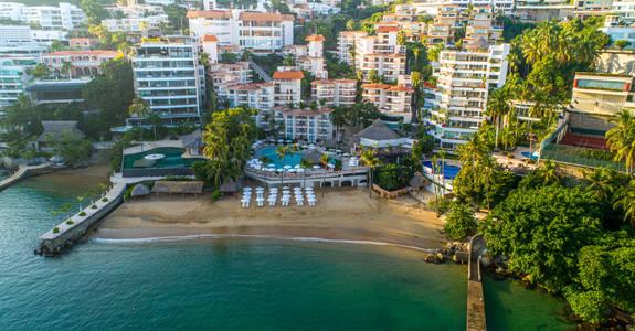 Park Royal Beach Acapulco - All Inclusive - Acapulco