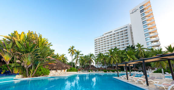Park Royal Beach Ixtapa - All Inclusive - Ixtapa